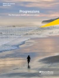 Progressions report
