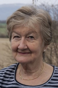 Dr Patricia Wilkie