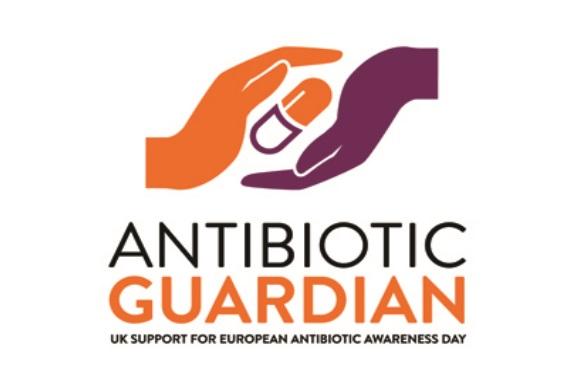 Become an Antibiotic Guardian