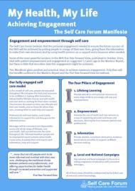 SCF manifesto