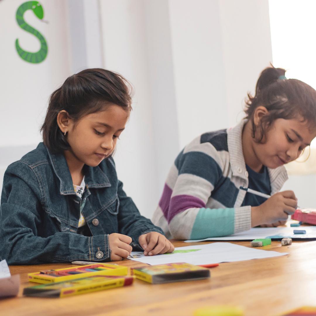 Schoolchildren taught to self care