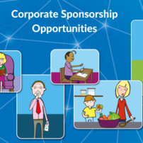 Corporate Sponsorship Opportunities Available