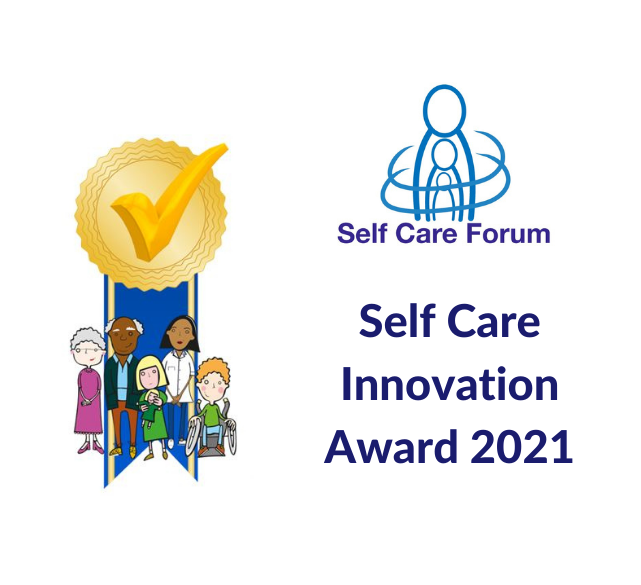 Self Care Innovation Awards: Entries Open